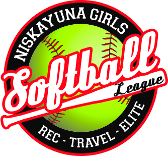 Nisky Rec Softball Logo