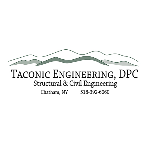Taconic Engineering Logo